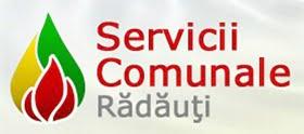 Servicii Comunale Radauti